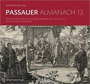 - Passauer Almanach 13