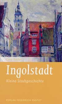 Treffer Gerd - Ingolstadt