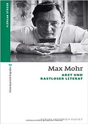 Steger Florian - Max Mohr