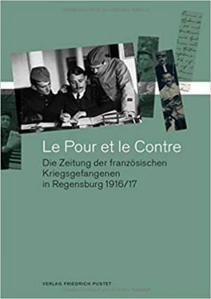 Treskow Isabella von, Weichmann Manfred - Le Pour et le Contre