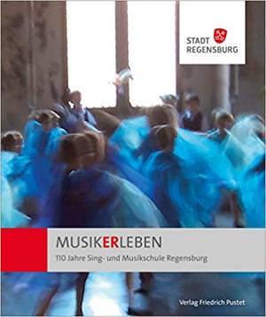 Chrobak Werner - MUSIKERLEBEN