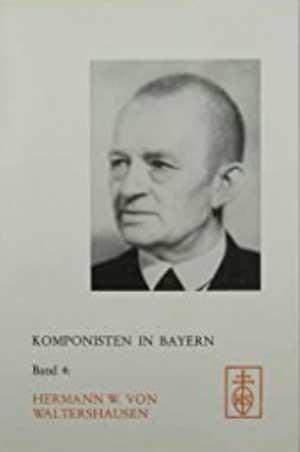 Suder Alexander L. - Hermann Wolfgang Sartorius Freiherr von Waltershausen
