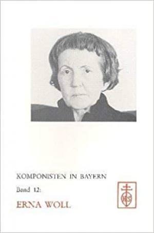 Suder Alexander L. - Erna Woll