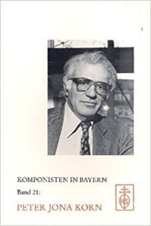 Suder Alexander L. - Peter Jona Korn