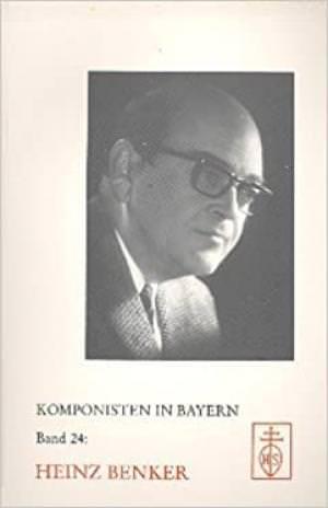 Suder Alexander L. - Heinz Benker