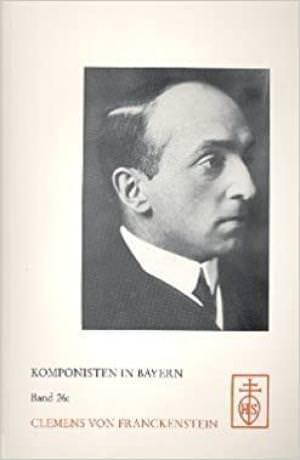 Suder Alexander L. - Clemens von Franckenstein