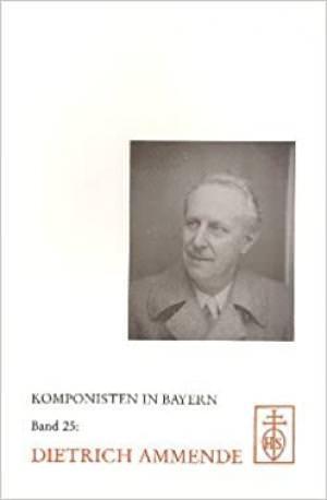 Engen Kieth - Dietrich Ammende