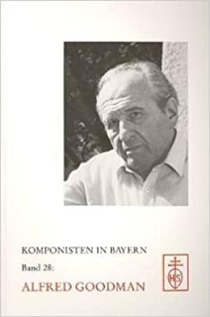 Suder Alexander L. - Alfred Goodman