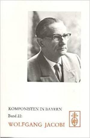Suder Alexander L. - Wolfgang Jacobi