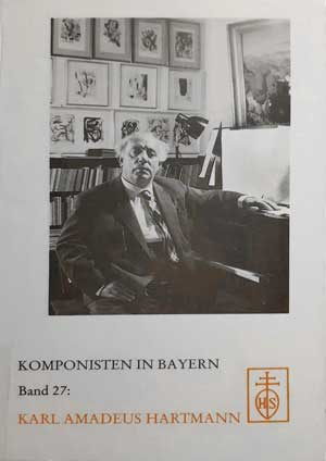 Dibelius U. - Karl Amadeus Hartmann