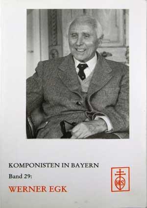 Suder Alexander L. - Werner Egk