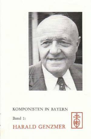 Suder Alexander L. - Harald Genzmer