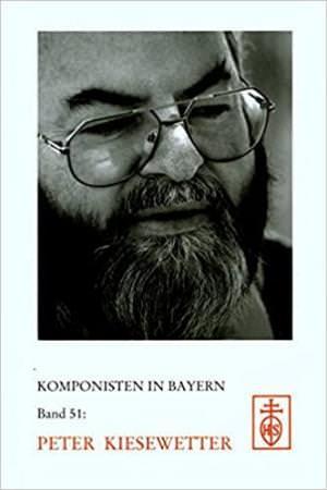 Messmer Franzpeter - Peter Kiesewetter