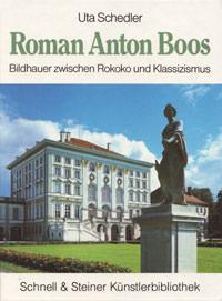Schedler Uta, Volk Peter - Roman Anton Boos