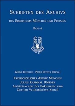 Pfister Peter, Treffler Guido - Julius Kardinal Döpfner