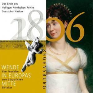 - Das Ende des Heiligen Römischen Reichs Deutscher Nation 1806