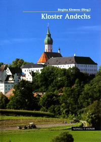 Klemenz Birgitta - Kloster Andechs