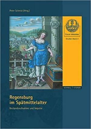 - Regensburg im Spätmittelalter