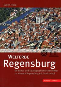 Trapp Eugen - Welterbe Regensburg