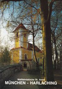 Altmann Lothar - Wallfahrtskirche St. Anna
