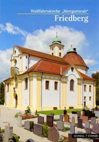 Krämer Gode - Friedberg - Wallfahrtskirche Herrgottsruh