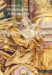 Steiner Peter - Asambasilika Osterhofen-Altenmarkt