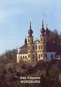 Muth Hanswernfried, Schnell Hugo - Würzburg - Wallfahrtskirche Käppele