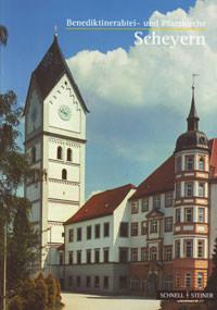 Lothar Altmann, Hugo Schnell, Roman von Götz - Scheyern