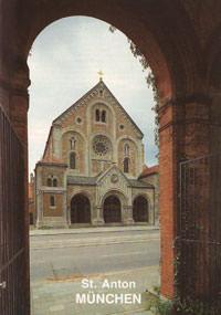 Pfister Peter - St. Anton