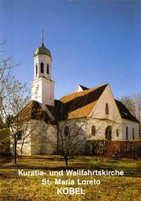 Lieb Norbert - St. Maria Loreto Kobel