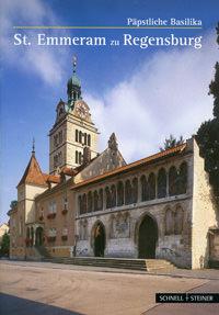 - St. Emmeram zu Regensburg