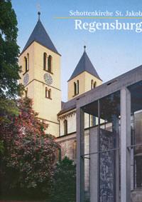Strobel Richard - Schottenkirche St. Jakob