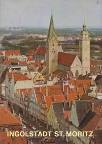 Hofmann Siegfried - Ingolstadt: Kath. Stadtpfarrkirche St. Mauritius (Moritz)