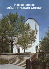 Altmann Lothar - Heilige Familie