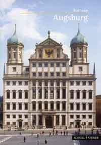 Kießling Hermann, Lohrmann Ulrich - Rathaus Augsburg