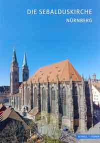 Weiland Gerhard - Die Sebalduskirche