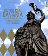 Ried Georg - Unter der Bavaria
