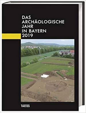 - Das archäologische Jahr in Bayern