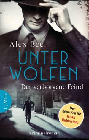 Beer Alex - Unter Wölfen - Der verborgene Feind