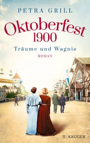 Grill Petra - Oktoberfest 1900