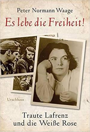 Waage Peter Normann, Subey-Cramer Antje - Es lebe die Freiheit!
