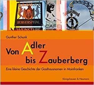 Schunk Gunther - Von Adler bis Zauberberg