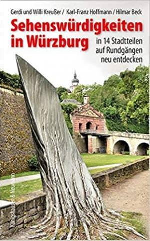 Kreußer Gerdi, Kreußer Willi, Hoffmann Karl-Franz, Beck Hilmar - Sehenswürdigkeiten in Würzburg