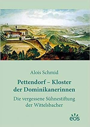 Schmid Alois - Pettendorf - Kloster der Dominikanerinnen