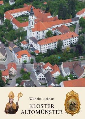 Liebhart Wilhelm - Kloster Altomünster