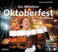 Gebhardt Heinz - Das Münchner Oktoberfest