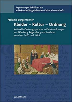 Burgemeister Melanie - Kleider - Kultur - Ordnung