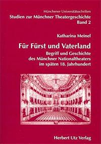 Meinel Katharina - Für Fürst und Vaterland