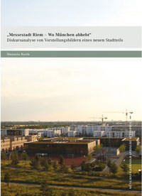 Barth Manuela - Messestadt Riem