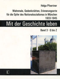 Pfoertner Helga - Mit der Geschichte leben - Band 3. Q bis Z